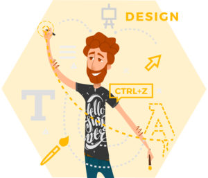 the Design Helper Creative Design & Digital Services